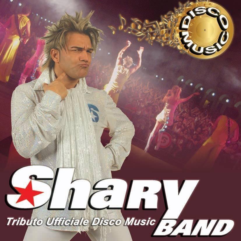 shary-
